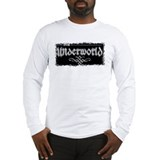 S N M UNDERWORLD ~ Long Sleeve T-Shirt