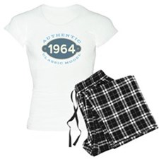 1964 Birthday (authentic classic) Pajamas