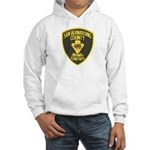 Berdoo Animal Control Hooded Sweatshirt