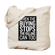 Wildaid Tote Bag