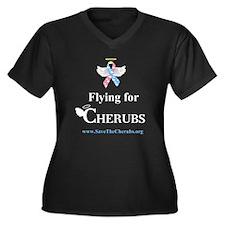 DareMe4Charity Shirts Plus Size T-Shirt