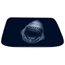 Shark Bite Bathmat