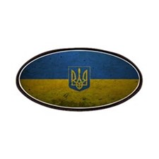 Ukraine Patches