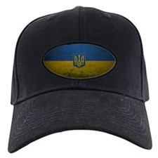 Ukraine Baseball Hat