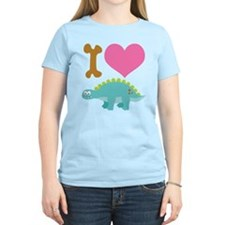 Cute Dinosaur lover T-Shirt