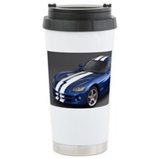 Cute Vipers Travel Mug