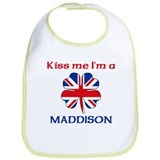 Maddison Family Bib