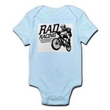 Unique Bmx Infant Bodysuit