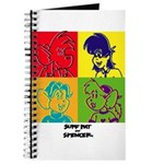 SR&S POP ART Journal