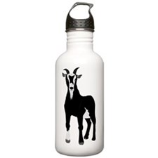 Billy Goat Gruff Water Bottle