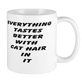 Cool Cat hair Mug