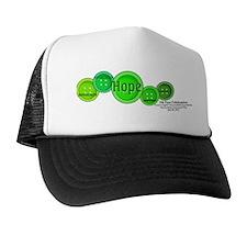 Funny Nicu Trucker Hat