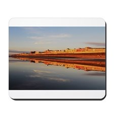 Blackpool North Shore Reflection Mousepad