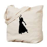 Reaching for stars Tote Bag