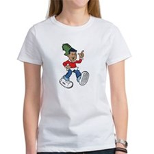 OK Curtis Women's T-Shirt
