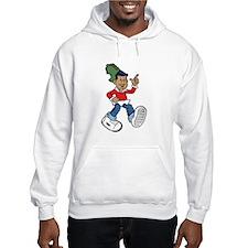 OK Curtis Hooded Sweatshirt