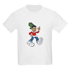 OK Curtis Kids Light T-Shirt