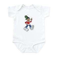 OK Curtis Infant Bodysuit