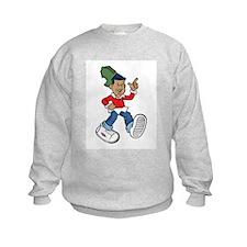 OK Curtis Kids Sweatshirt