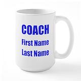 Coach Drinkware