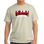 Grillaholic Light T-Shirt