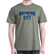 New New York City T-Shirt