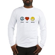 plb-centered-hightop copy.png Long Sleeve T-Shirt