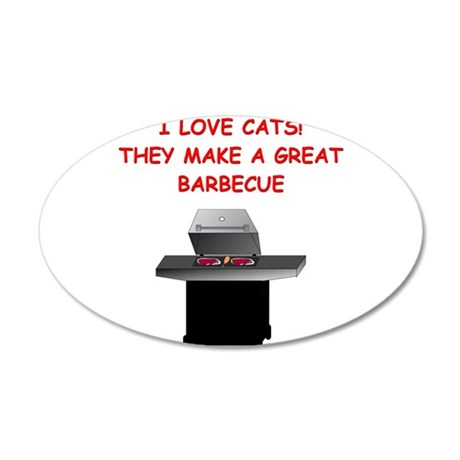 CATS1 Wall Decal