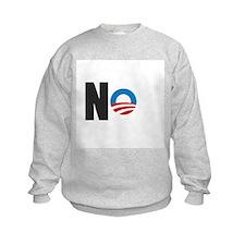 Nobama Sweatshirt