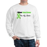 Lymphoma-Sister Sweatshirt