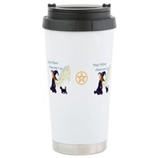 Cute Magical Travel Mug