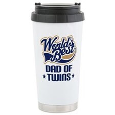 Unique Boy twin Travel Mug