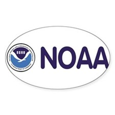 Unique Noaa Decal