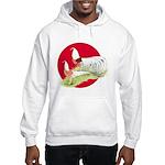 Japanese Yokohamas Hooded Sweatshirt