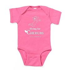 Cute Cherubs Baby Bodysuit