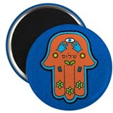 Hamsa Magnet