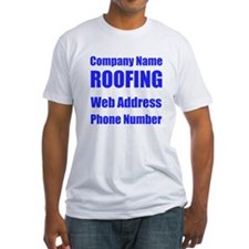 Roofing T-Shirt