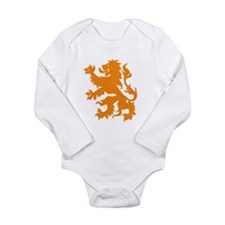 the dutch lion Body Suit