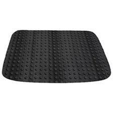 Industrial Rubber Pattern Bathmat