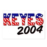 Alan Keyes For U.S. Senate Postcards (8)
