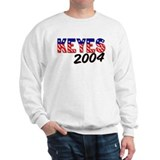 Alan Keyes For U.S. Senate Jumper