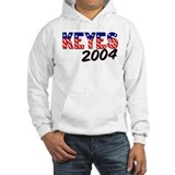 Alan Keyes For U.S. Senate Hoodie