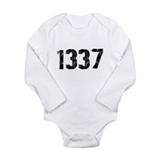 tshirt_1337 Body Suit
