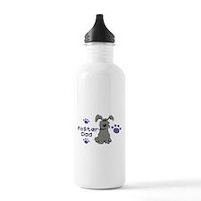 Foster Dad 111 Water Bottle