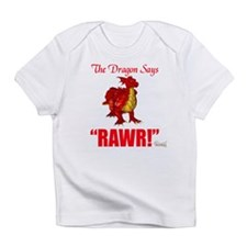 Cute Rpg Infant T-Shirt