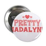 "Madalynn 2.25"" Button (10 pack)"