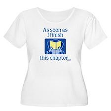 Cool Book club T-Shirt
