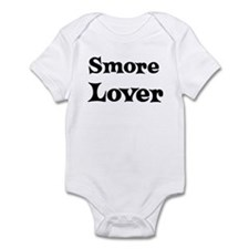 Smore lover Infant Bodysuit
