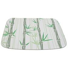 Bamboo Bathmat