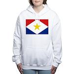 Saba.jpg Women's Hooded Sweatshirt